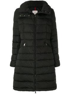 стеганое дутое пальто Flammette  Moncler