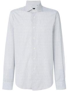 рубашка в полоску Delloglio Delloglio
