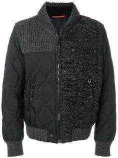 куртка-пуховик K-Booms Diesel