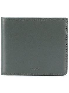 бумажник Aly A.P.C.