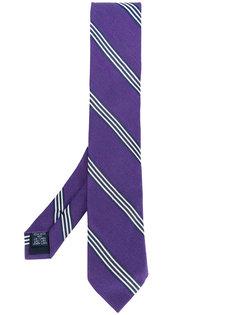 галстук в полоску Fashion Clinic Timeless