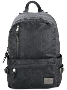 рюкзак с камуфляжным принтом Sierra Funamental Makavelic