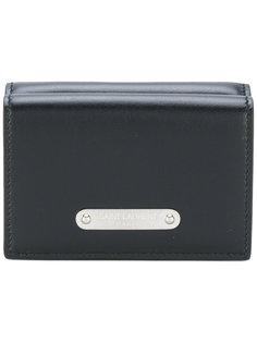 складной бумажник Saint Laurent