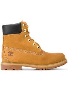 классические ботинки Timberland