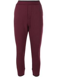 классическая спортивные брюки Dsquared2 Underwear
