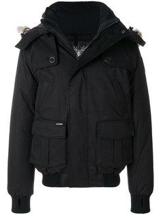 куртка-пуховик Cartel Nobis