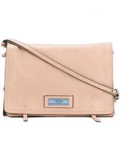 сумка на плечо Etiquette Prada