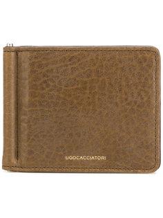 складной бумажник Ugo Cacciatori