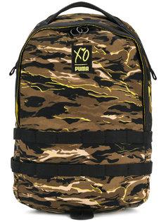 камуфляжный рюкзак PUMA X XO Puma