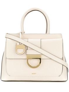 сумка-тоут с верхними рчками DKNY