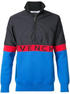 куртка-ветровка Givenchy
