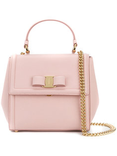 Carrie top handle bag Salvatore Ferragamo