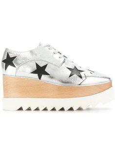 туфли Star Elyse на платформе Stella McCartney