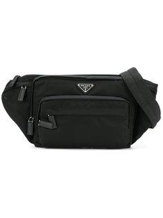 поясная сумка Vela Prada