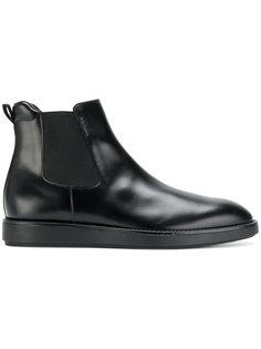 ботинки челси Prada