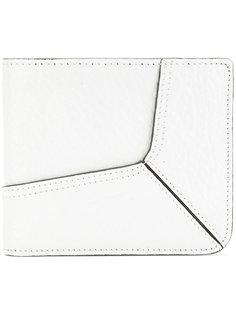 бумажник с панельным дизайном Maison Margiela
