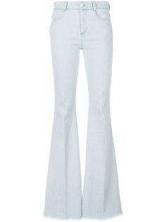 джинсы клеш Stella McCartney