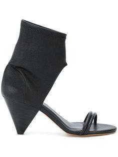 туфли Melvy Sock Isabel Marant