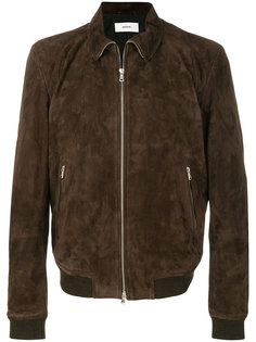 куртка на молнии Mauro Grifoni