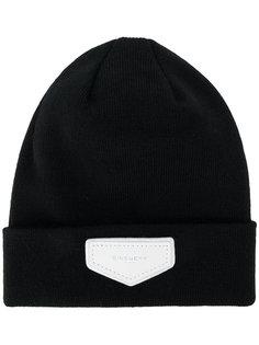 классическая шапка бини  Givenchy