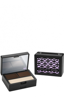 Набор для бровей Browbox, оттенок Brunet Betty Urban Decay