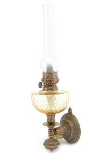 Керосиновая лампа настенная Stilars
