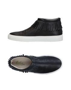 Высокие кеды и кроссовки Joshua Sanders