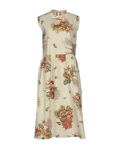 Платье длиной 3/4 MTF Maria Turri