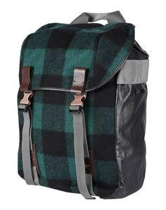 Рюкзаки и сумки на пояс Lanvin