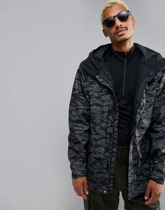 Утепленная лыжная куртка Volcom Alternate - Черный