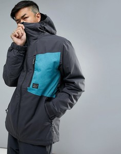 Лыжная куртка ONeill Cue - Серый Oneill