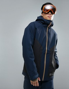 Горнолыжная куртка ONeill Galaxy II - Синий Oneill