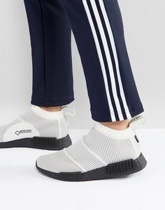 Белые кроссовки adidas Originals NMD CS1 Goretex BY9404 - Белый