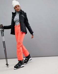 Горнолыжные брюки Dare2b - Оранжевый