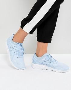Синие кроссовки Asics Gel-Kayano - Синий