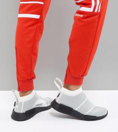 Женские белые кроссовки adidas Originals NMD Cs1 Gore-Tex - Белый