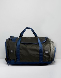 Большая сумка Herschel Supply Co Gorge 63л - Зеленый