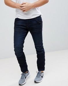Узкие джинсы G-Star 5620 3D 3D - Черный
