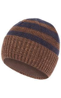 Полушерстяная шапка Marhatter