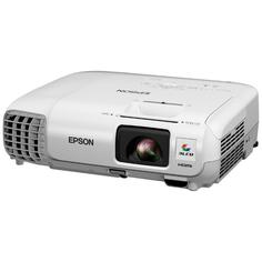 Видеопроектор мультимедийный Epson