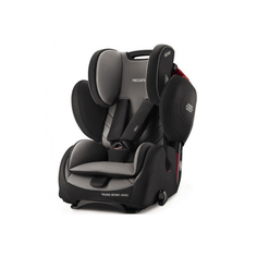 Автокресло Recaro Young Sport Hero Carbon Black 6203.21502.66