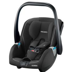 Автокресло Recaro Guardia Carbon Black 5516.21502.66