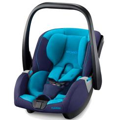 Автокресло Recaro Guardia Xenon Blue 5516.21504.66