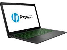 Ноутбук HP Pavilion Power 15-cb012ur 2CM40EA (Intel Core i5-7300HQ 2.5 GHz/8192Mb/1000Gb + 128Gb SSD/No ODD/nVidia GeForce GTX 1050 2048Mb/Wi-Fi/Bluetooth/Cam/15.6/1920x1080/Windows 10 64-bit)