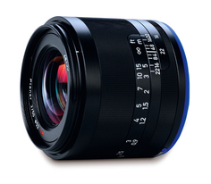Объектив Carl Zeiss 50mm f/2.0 2/50 Loxia for Sony E 2103-748