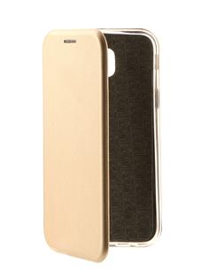 Аксессуар Чехол Samsung Galaxy J5 2017 J530 Neypo Supreme Gold NSB3281