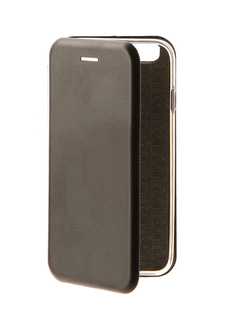 Аксессуар Чехол Neypo Supreme для APPLE iPhone 6/6S Black NSB3287