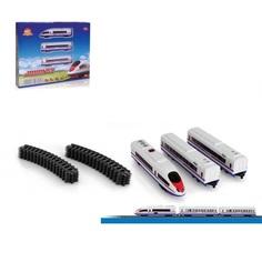 Железная дорога Play Smart X600-H01007