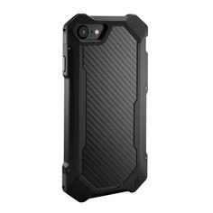 Аксессуар Чехол Element Case Sector для APPLE iPhone 8 / 7 Black-Carbon EMT-322-133DZ-02
