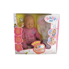 Кукла Baby Doll с аксессуарами B1407218
